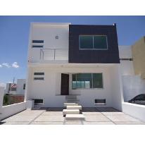 Foto de casa en venta en  , el mirador, querétaro, querétaro, 2357704 No. 01
