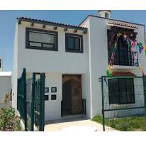 Foto de casa en renta en  , el mirador, querétaro, querétaro, 2518907 No. 01