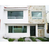 Foto de casa en venta en  , el mirador, querétaro, querétaro, 2608952 No. 01