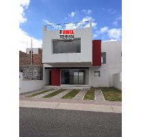 Foto de casa en venta en  , el mirador, querétaro, querétaro, 2622841 No. 01