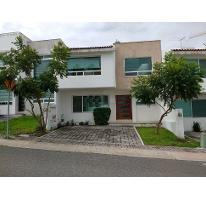 Foto de casa en venta en  , el mirador, querétaro, querétaro, 2638599 No. 01