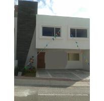 Foto de casa en venta en  , el mirador, querétaro, querétaro, 2735052 No. 01