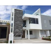 Foto de casa en venta en  , el mirador, querétaro, querétaro, 2869775 No. 01