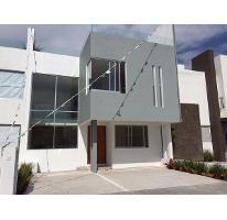 Foto de casa en venta en  , el mirador, querétaro, querétaro, 2869812 No. 01