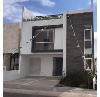 Foto de casa en venta en  , el mirador, querétaro, querétaro, 2872400 No. 01