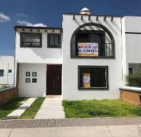 Foto de casa en renta en  , el mirador, querétaro, querétaro, 3841622 No. 01