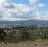 Foto de terreno habitacional en venta en, el mirador, uruapan, michoacán de ocampo, 1109073 no 01