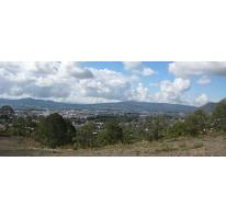 Foto de terreno habitacional en venta en  , el mirador, uruapan, michoacán de ocampo, 1109073 No. 01