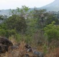 Foto de terreno habitacional en venta en  , el mirador, uruapan, michoacán de ocampo, 1245873 No. 01