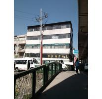 Foto de edificio en venta en  , el molinito, naucalpan de juárez, méxico, 2717883 No. 01