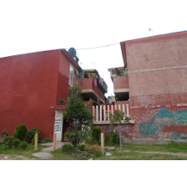 Foto de departamento en venta en  , el molino, chimalhuacán, méxico, 2305169 No. 01
