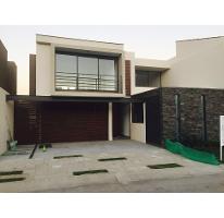 Foto de casa en venta en  , el molino, león, guanajuato, 1096975 No. 01