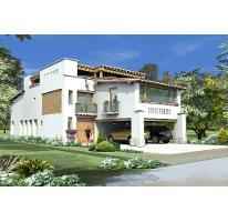 Foto de casa en venta en, el molino, león, guanajuato, 1133895 no 01