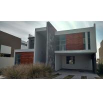 Foto de casa en venta en  , el molino, león, guanajuato, 1245485 No. 01