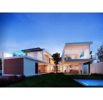 Foto de casa en venta en  , el molino, león, guanajuato, 2531936 No. 01