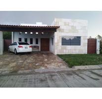 Foto de casa en venta en  , el molino, león, guanajuato, 2719483 No. 01