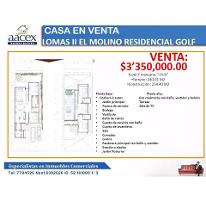Foto de casa en venta en  , el molino, león, guanajuato, 2755716 No. 01