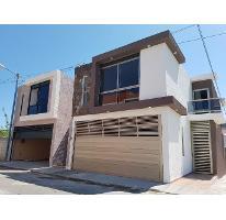 Foto de casa en venta en  , el morro las colonias, boca del río, veracruz de ignacio de la llave, 2959389 No. 01