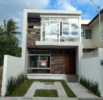 Foto de casa en venta en  , el morro las colonias, boca del río, veracruz de ignacio de la llave, 4221913 No. 01