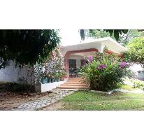 Foto de casa en venta en  , el naranjo, manzanillo, colima, 1852208 No. 01