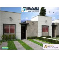 Foto de casa en venta en  , el navarreño ii, xalisco, nayarit, 2610688 No. 01