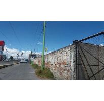 Foto de terreno comercial en venta en  , el nogal, metepec, méxico, 1869776 No. 01