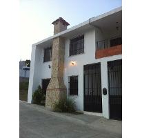 Foto de casa en venta en  , el ojital, tampico, tamaulipas, 2252417 No. 01