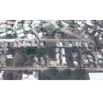 Foto de terreno habitacional en venta en  , el ojital, tampico, tamaulipas, 2295794 No. 01