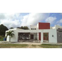 Foto de casa en venta en  , el ojital, tampico, tamaulipas, 2626048 No. 01