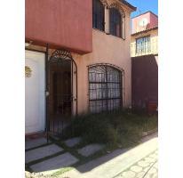 Foto de casa en venta en  , el olimpo, toluca, méxico, 2895934 No. 01