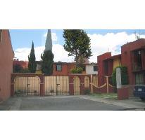 Foto de casa en renta en  , el olimpo, toluca, méxico, 3045973 No. 01