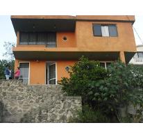 Foto de casa en venta en  , el olivo i, tlalnepantla de baz, méxico, 2606820 No. 01
