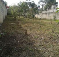 Foto de terreno habitacional en venta en, el olmo, xalapa, veracruz, 1862338 no 01