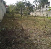 Foto de terreno habitacional en venta en, el olmo, xalapa, veracruz, 1929668 no 01
