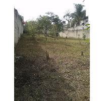 Foto de terreno habitacional en venta en  , el olmo, xalapa, veracruz de ignacio de la llave, 1929668 No. 01