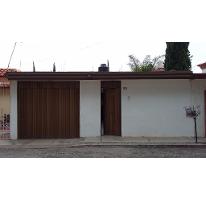 Foto de casa en venta en  , el opeño, jacona, michoacán de ocampo, 2636714 No. 01