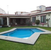 Foto de casa en venta en  , el palmar, cuernavaca, morelos, 1650056 No. 01