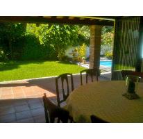 Foto de casa en venta en  , el palmar, cuernavaca, morelos, 2511031 No. 02