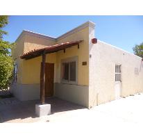 Foto de casa en venta en  , el palmar ii, la paz, baja california sur, 1478523 No. 01