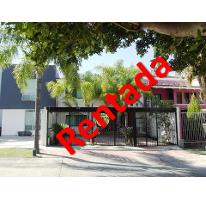 Foto de casa en renta en  , el palomar, tlajomulco de zúñiga, jalisco, 2721071 No. 01