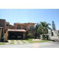 Foto de casa en venta en  , el palomar, tlajomulco de zúñiga, jalisco, 2730238 No. 01