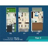 Foto de casa en venta en  , el panteón, lerma, méxico, 2479937 No. 01