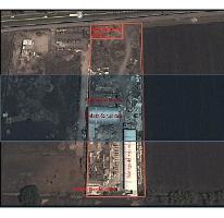 Foto de terreno industrial en venta en  , el paraíso, el marqués, querétaro, 2626635 No. 01