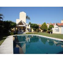Foto de casa en venta en  , el paraíso, jiutepec, morelos, 2242561 No. 01