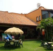 Foto de casa en venta en, el paraíso, jiutepec, morelos, 388998 no 01