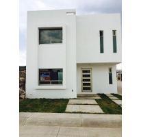 Foto de casa en venta en  , el paraíso, mineral de la reforma, hidalgo, 2995937 No. 01