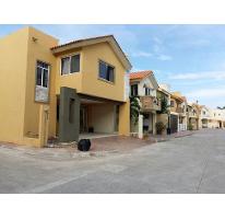 Foto de casa en venta en  , el parque, ciudad madero, tamaulipas, 2618507 No. 01
