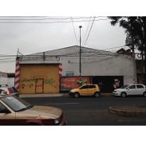 Foto de nave industrial en renta en  , el parque de coyoacán, coyoacán, distrito federal, 1117503 No. 01