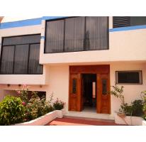 Foto de casa en venta en  , el parque de coyoacán, coyoacán, distrito federal, 2626944 No. 01