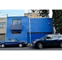 Foto de casa en venta en  , el parque, naucalpan de juárez, méxico, 2805003 No. 01